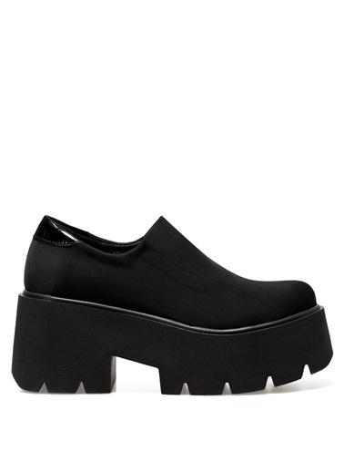 İnci Yürüyüş Ayakkabısı Siyah